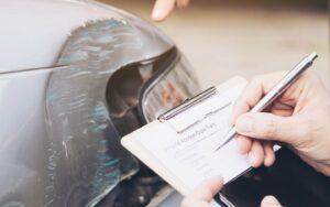 חקירת תאונת דרכים