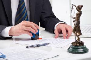 מכתב התראה מעורך דין