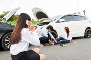 תביעת נזקי גוף בתאונת דרכים