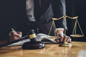 יפוי כוח מתמשך עורך דין