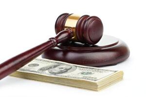 עורך דין תביעה כספית